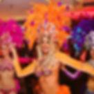 Samba JOY 🤗
