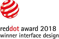neurophet reddot winner label