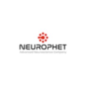 뉴로핏 로고 - NUROPHET logo