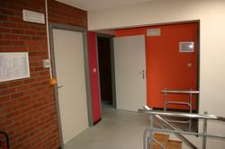 Hall 2ème étage -2