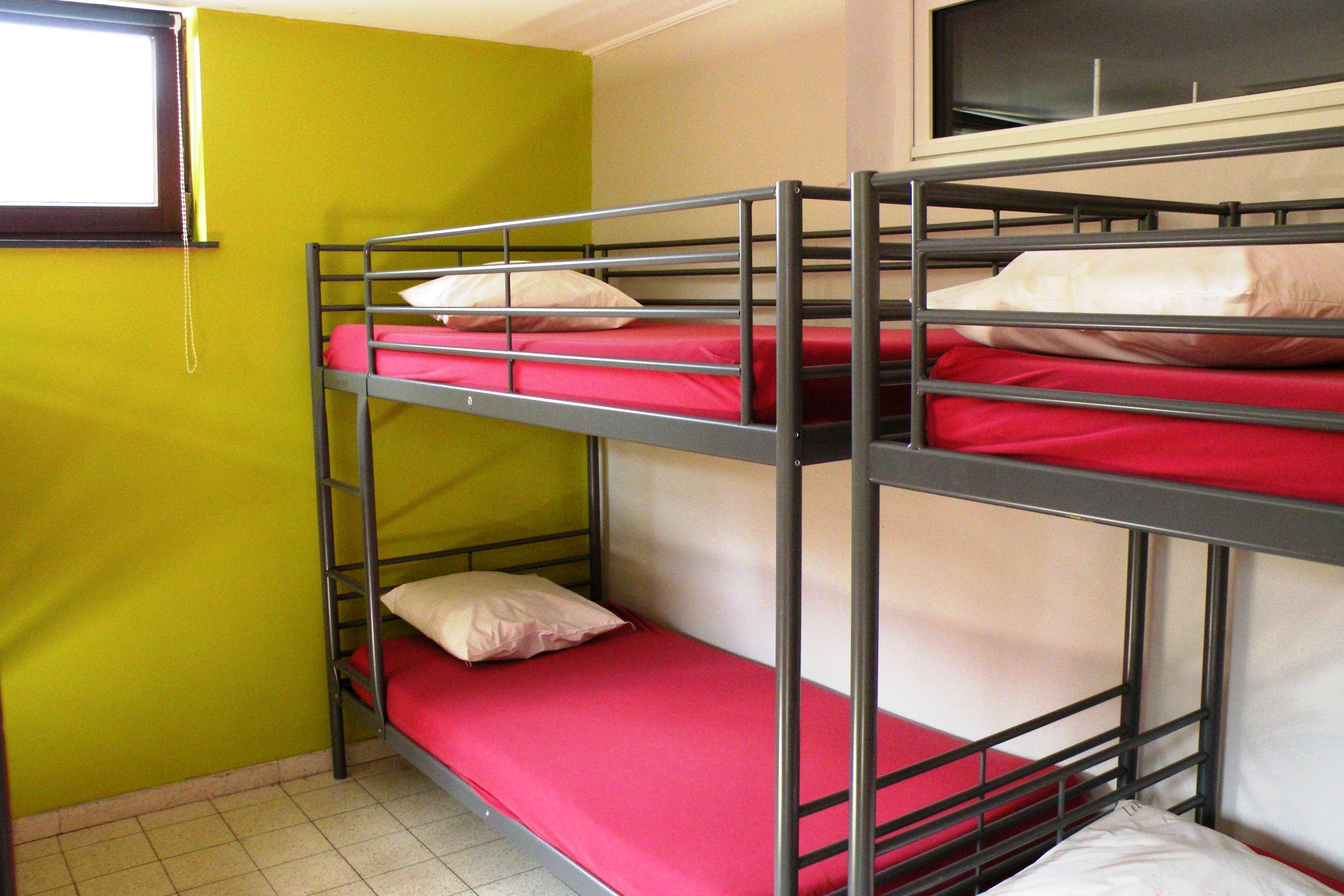 Dortoir - 14 lits