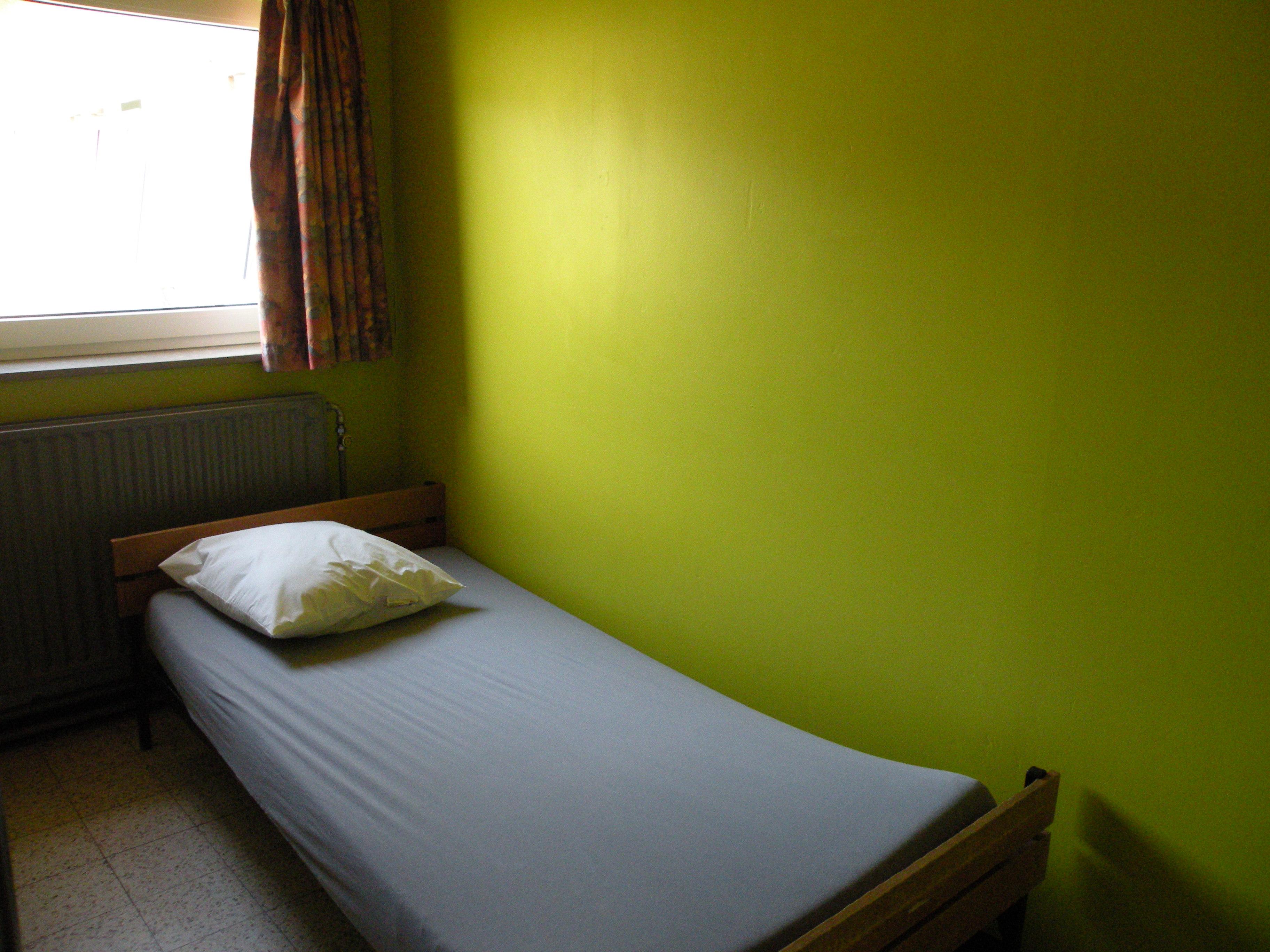 Chambre - 1 lit