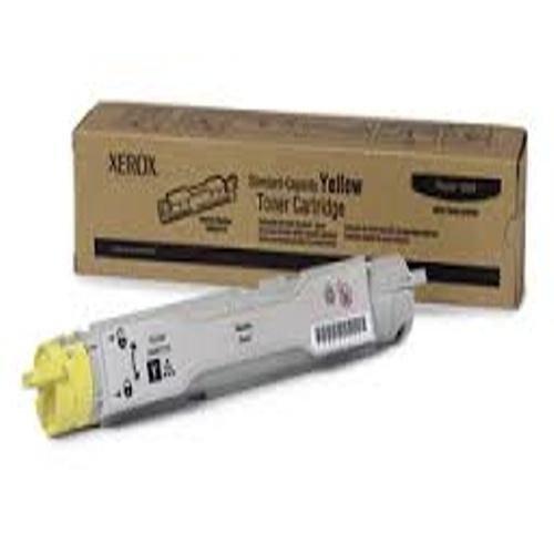 Fuji P6360 Yellow Toner Cartridge Std Cap