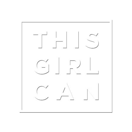 This Girl Can Logo, White.png