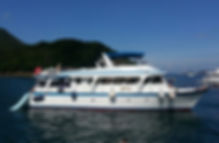 boat rental hong kong