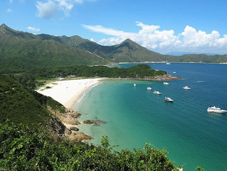 Handy Guide for Hong Kong Yacht Charter