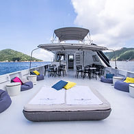Jungle Jane Deck_ Hong Kong Yachting 3-m