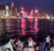 Hong Kong Yachting_Harbor Wine Cruise1.j