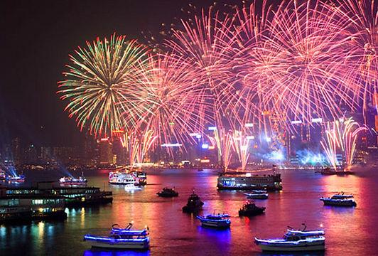 Hong Kong Fireworks cruise.jpg