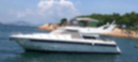 Celebration 34-person Cruiser Boat