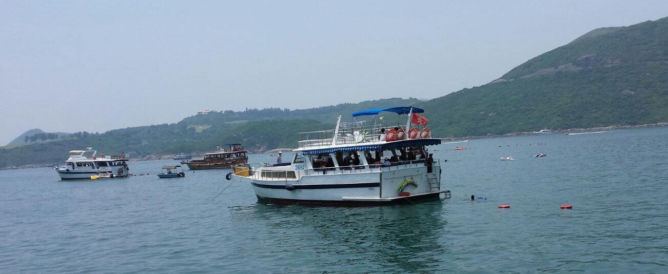 Pearl 45 Person Hong Kong Junk Boat.jpg