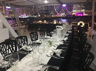 Corporate yacht charter Hong Kong