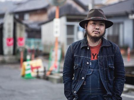 How We Met Inoue-san from TCB