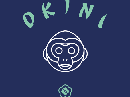 OKINI The 5th Trunk Show