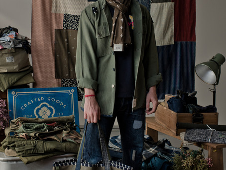 FCG to host its first fashion show, Salvaged by FIN