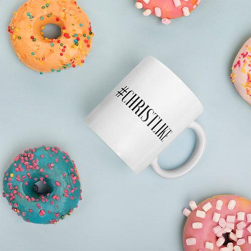 #Christlike Mug