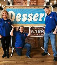 Dessert Wars Tampa Florida 2020