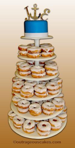 Wedding Cake #003