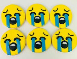 Emoji Coolies