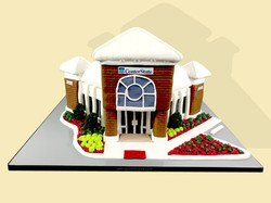 Building Cakes
