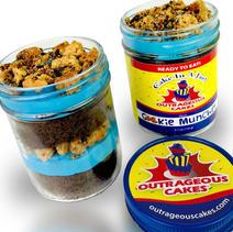 8 oz Cookie Muncher