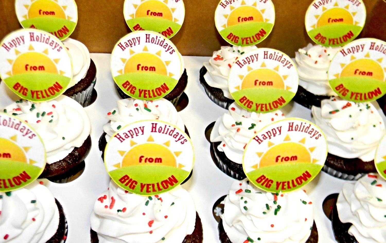 Company Cupcakes