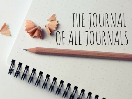 The Journal of All Journals