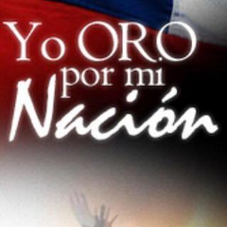 Septiembre mes de la oración por Chile.