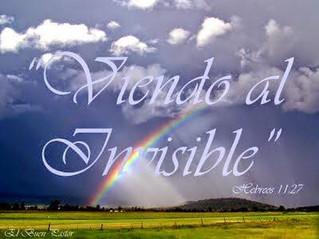 Esperanza al Invisible