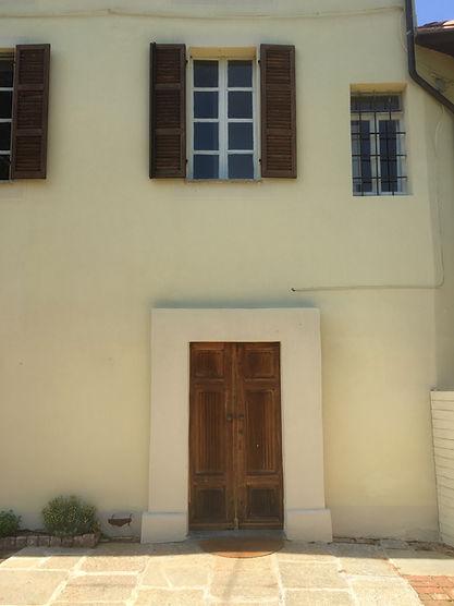 Front Door Property
