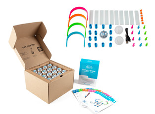 Mini Education 16-pack - Tiny Tech, endless STEAM learning.