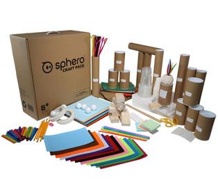 Craft Pack - 31 Accessoires de fabrication. Des possibilités infinies.