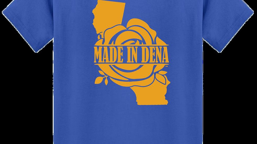 """MADE IN DENA"" California Tee"