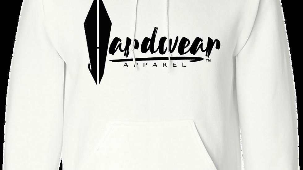 """HARDWEAR APPAREL"" Official Logo Hoody"