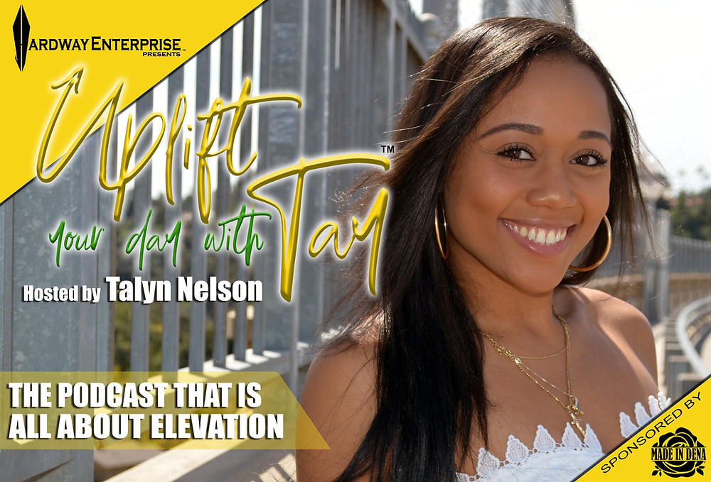 Hardway Enterprise reaches podcast deal with Talyn Nelson.