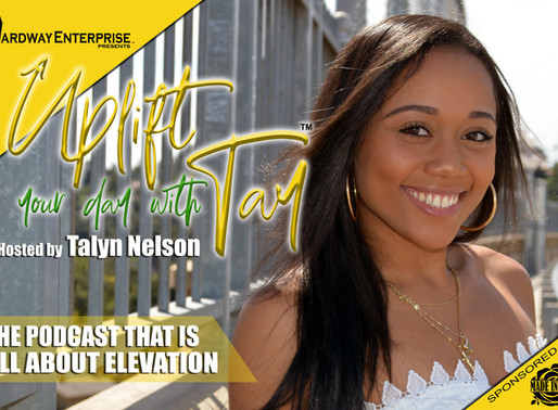 Hardway Enterprise Teams Up With Talyn Nelson In New Podcast Deal