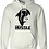 """Thumbnail: """"CAN'T STOP THE HUSSLE"""" Nipsey Tribute LifeOfABoss Hoodie"""