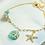 Thumbnail: 碧海藍天 手工輕珠寶AGFashion