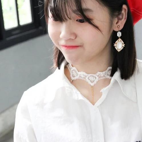 浪漫中國與北歐童話染織設計系列- 貝蕾帽/畫家帽AG FASHION