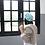 Thumbnail: 北歐童話染織設計系列- 貝蕾帽/畫家帽AG FASHION