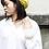 Thumbnail: 奇幻森林環保染織設計系列- 貝蕾帽/畫家帽AG FASHION