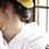 Thumbnail: Swing London復古美學 手工鑄造銀針耳飾