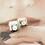 Thumbnail: Swing Lodon喜鵲 膠合金工醫療鋼耳飾