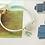 Thumbnail: 藍色多瑙河 瑪瑙手鍊