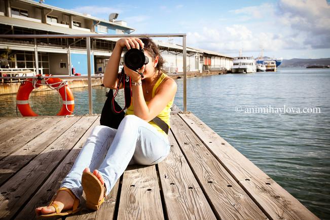Как станах фотограф?