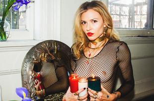 Vanessa Mooney Summer Collection