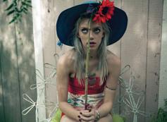 Vanessa Mooney Spring Collection