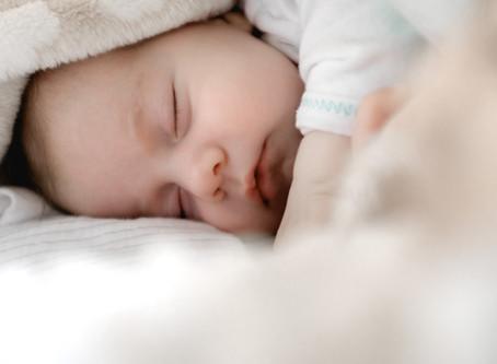 Sleeping Well Means Healing Well
