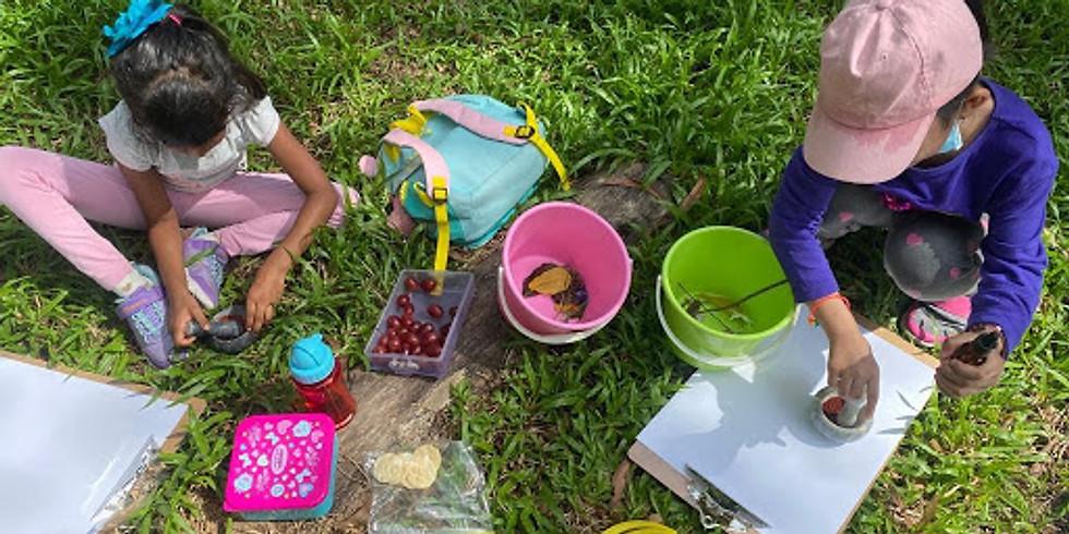 2-Day Children Holiday Wellness Camp