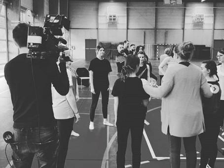 ViàMirabelle : dernière répétition pour le spectacle France Symphonique du 30 mars 2019